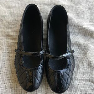 Cole Haan Ballet Flats Mary Jane Size 8 AA